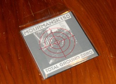 Mourmansk 150 - Total Ground Zero